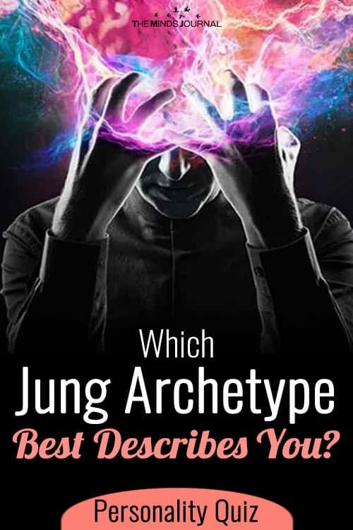 Which Jung Archetype Best Describes You? Quiz