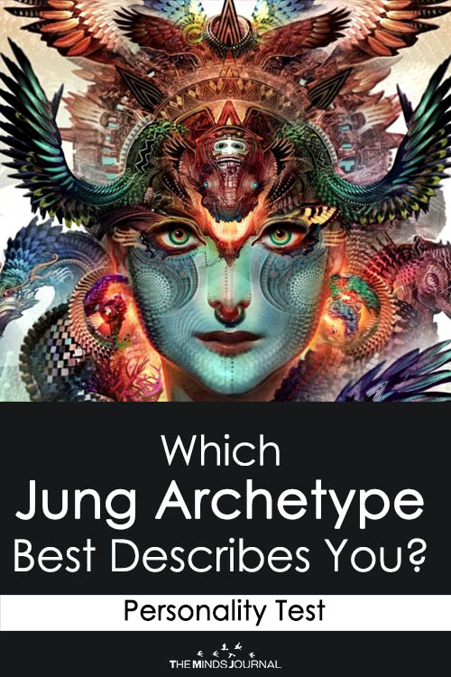 Which Jungian Archetype Are You? QUIZ