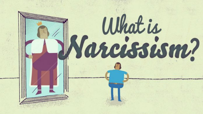 The psychology of narcissism - W. Keith Campbell - Mind Video