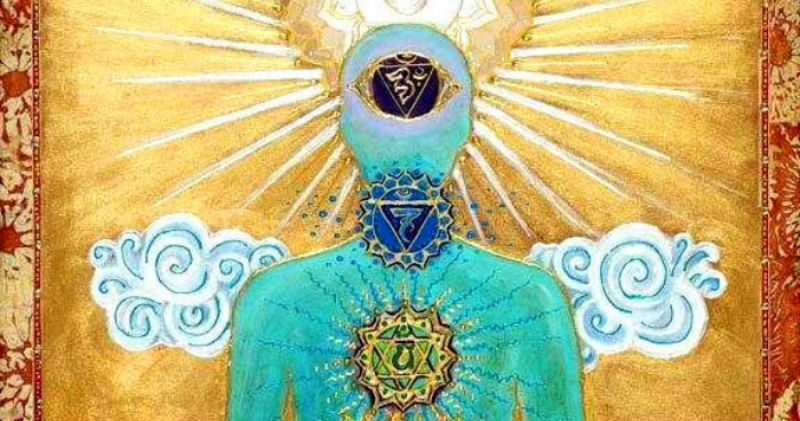 The Real Truth about the Chakras