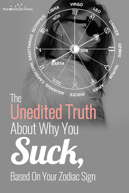 unedited truth about you pin