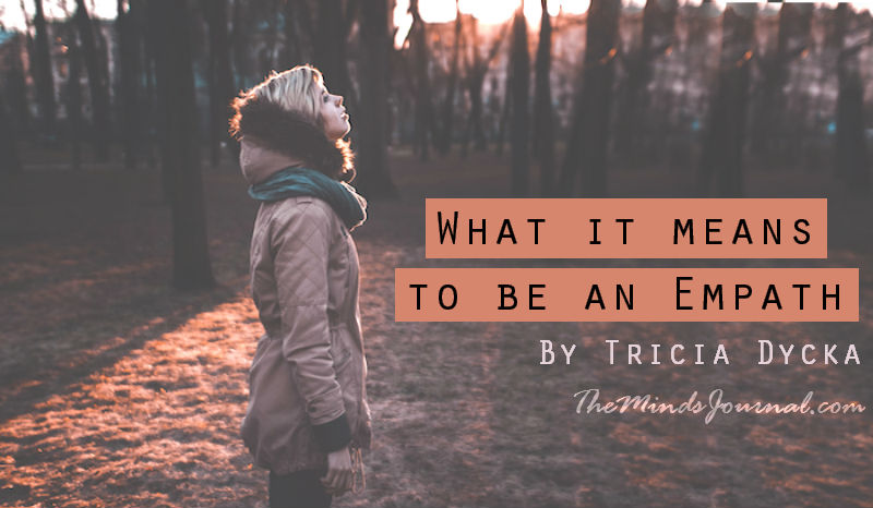 What it means to be an Empath – Mind Talk