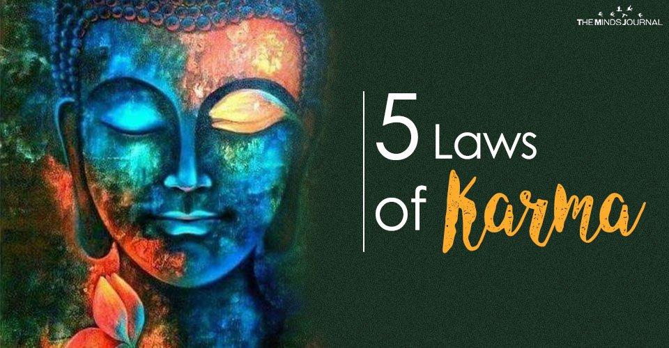 5 Laws of Karma2