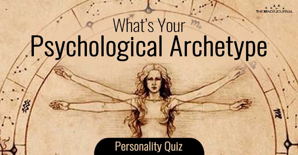 Find Your Psychological Archetype With This 20 Questions Quiz