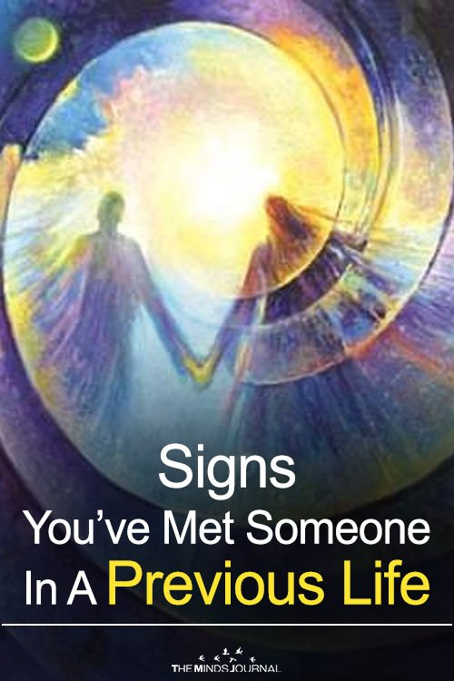 Signs You've Met Someone In A Previous Life2
