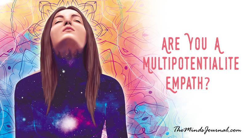 Are You A Multipotentialite Empath?