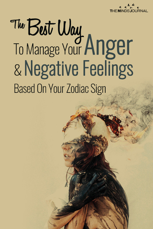 manage your anger pin