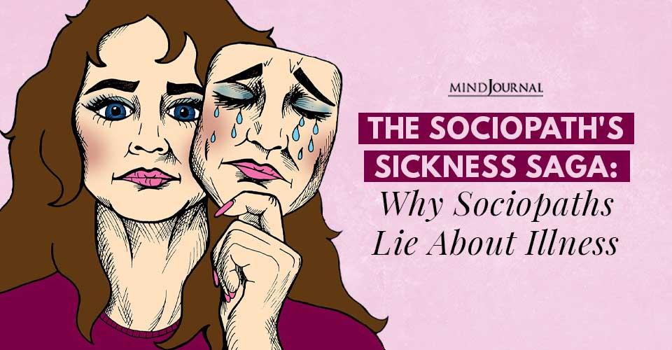 Sociopaths Sickness Saga