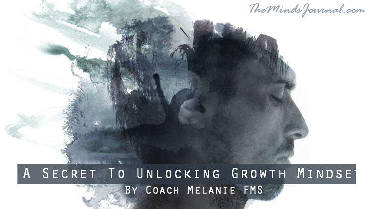 A Secret To Unlocking Growth Mindsets – Mind Talk