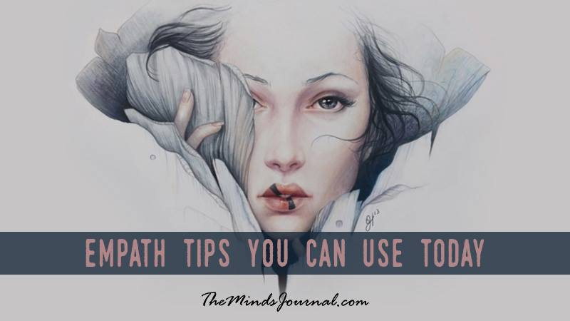 Empath tips you can use today!