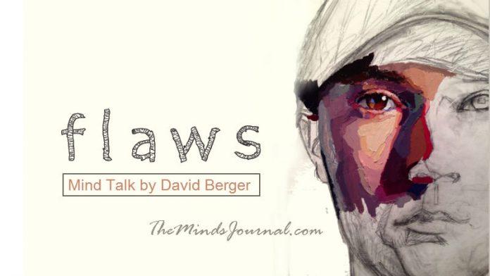 Flaws - Mind Talk