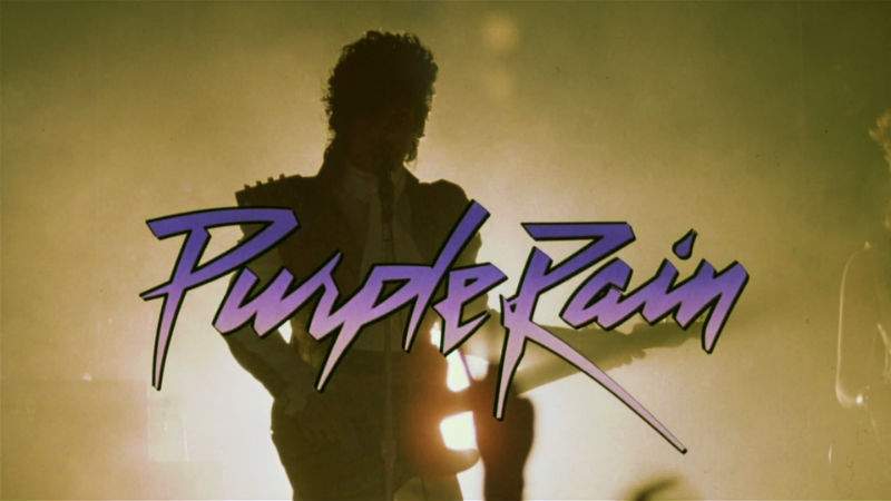 Purple Rain –  Mind Talk