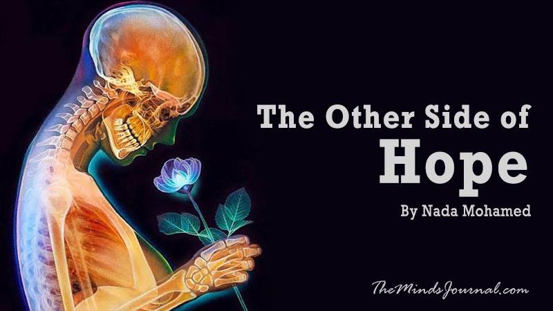 The Other Side of Hope – Mind Talk