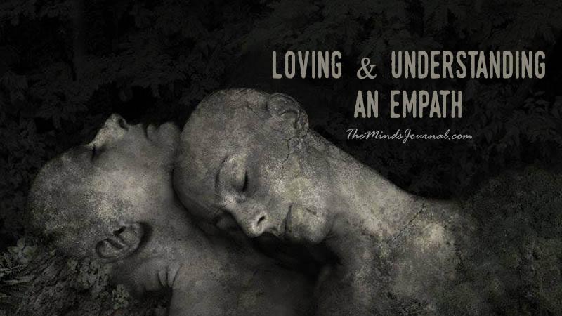 Understanding & Loving An Empath