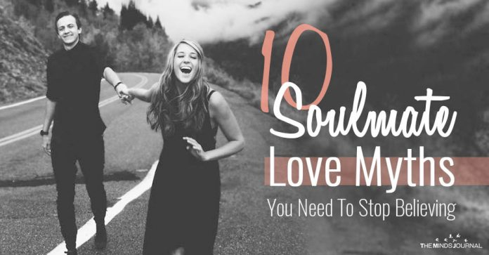 10 Soulmate Love Myths You Need To Stop Believing