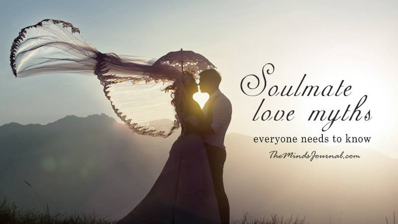 10 Soulmate Love Myths Everyone Needs to Read