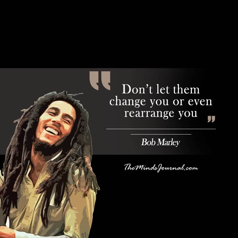 15 of the most Inspirational Bob Marley Quotes