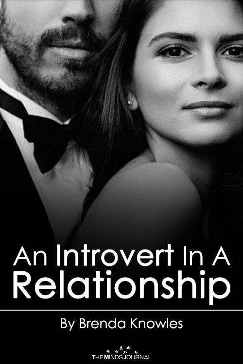 An Introvert In A Relationship