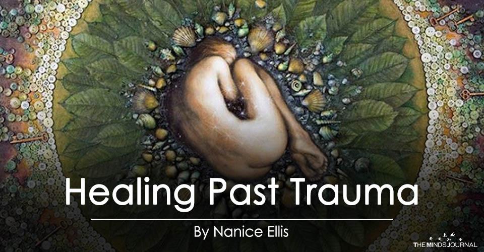 Healing Past Trauma