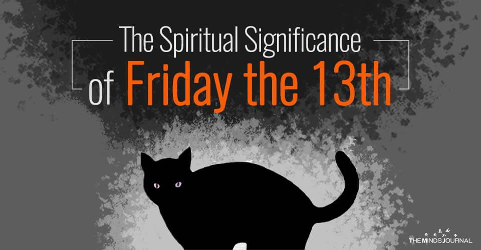 The Spiritual Significance of Friday the 13th