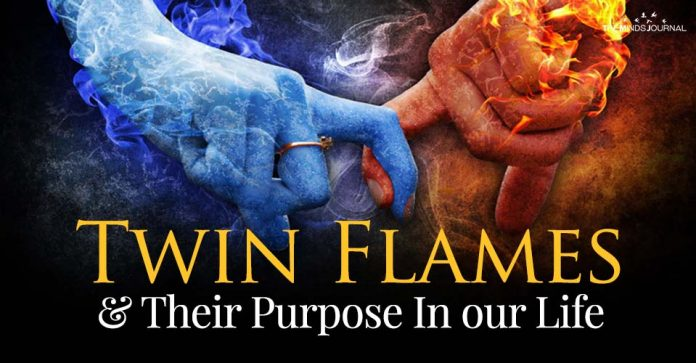 Twin Flames and Their Purpose In our Life