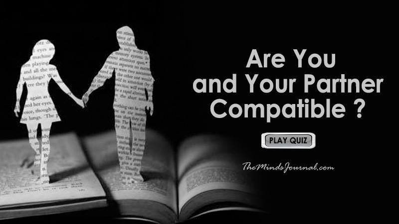 Are you and Your Partner Compatible ? – Mind Game