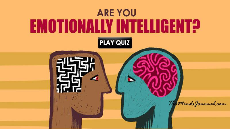ARE YOU EMOTIONALLY INTELLIGENT? – Mind Game