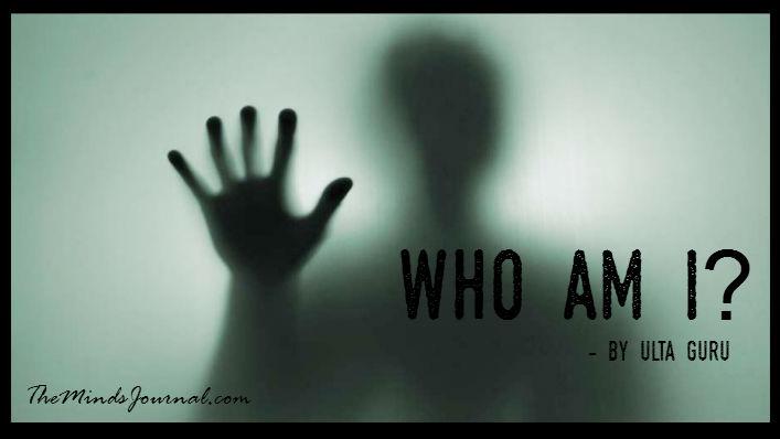 Who Am I ? – Mind Talk