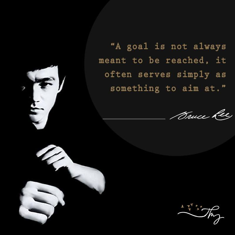 Powerful Quotes From Bruce Lee 11