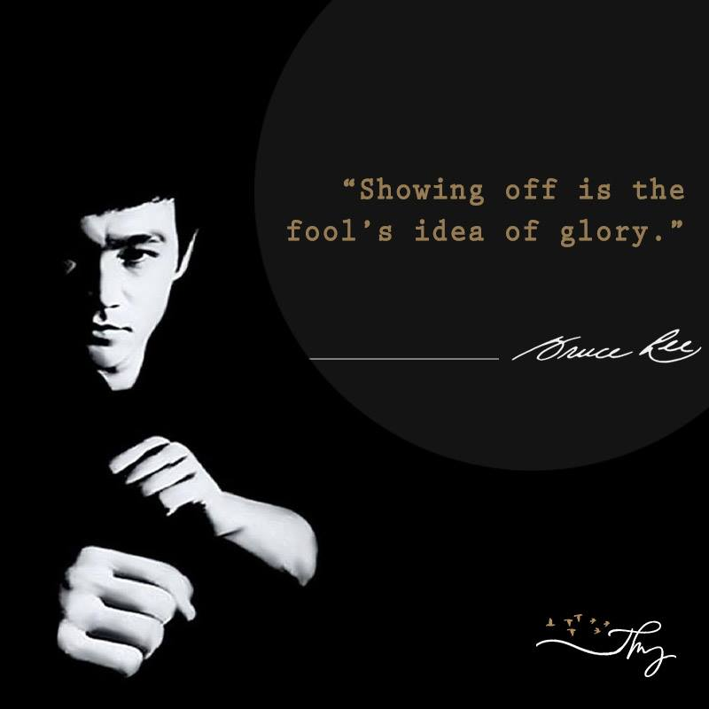 Powerful Quotes From Bruce Lee 13