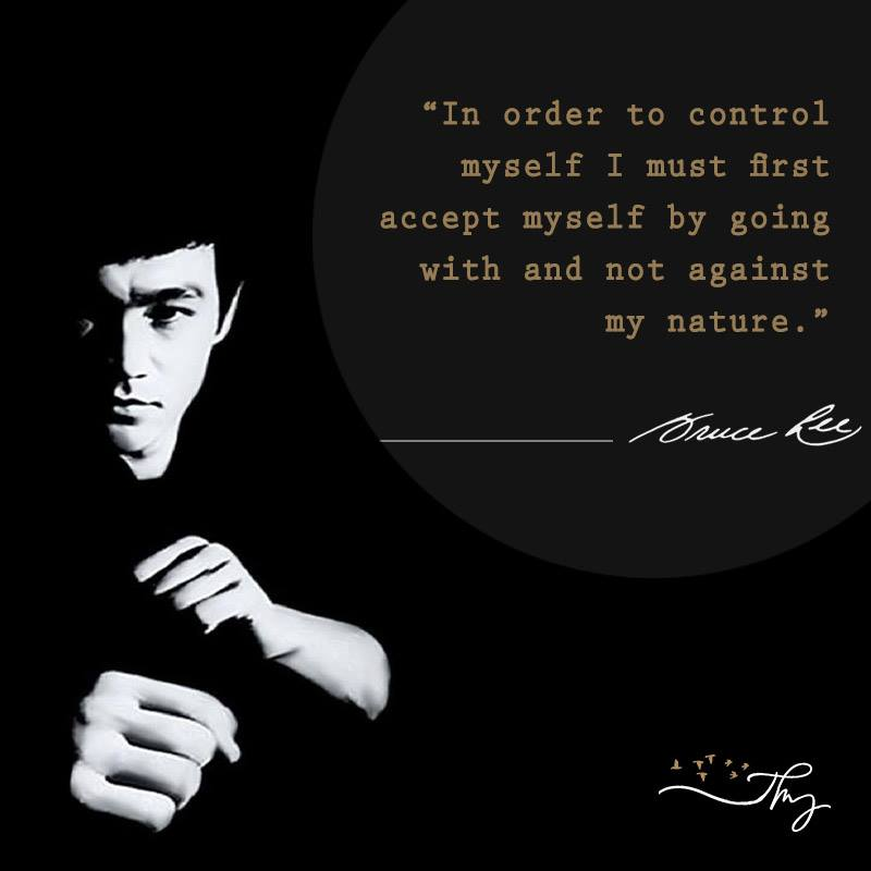 Powerful Quotes From Bruce Lee 14