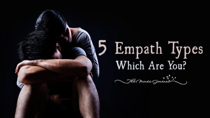5 Kinds Of Psychic Empath Ability