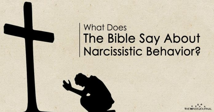What Does the Bible Say About Narcissistic Behavior2