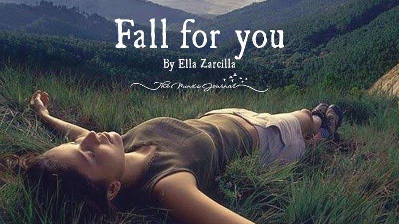 Fall for you – Mind Talk