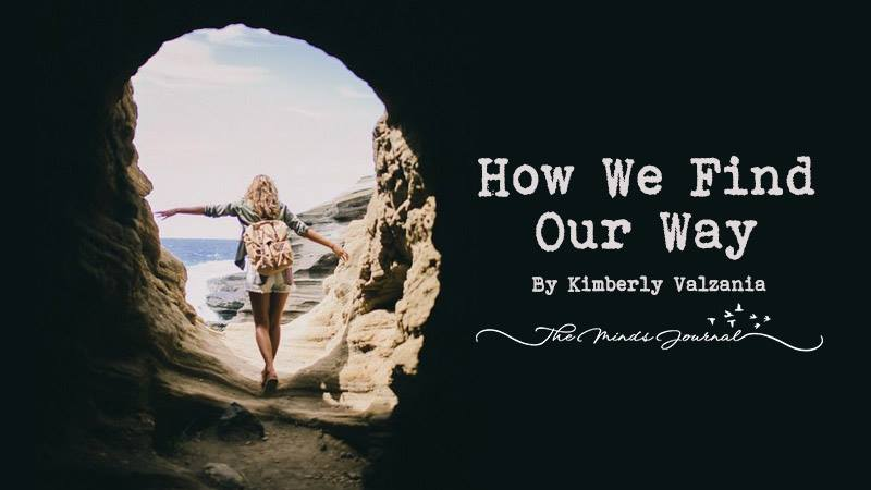How We Find Our Way