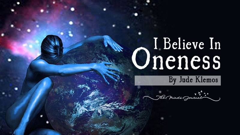 I Believe In Oneness – Mind Talk