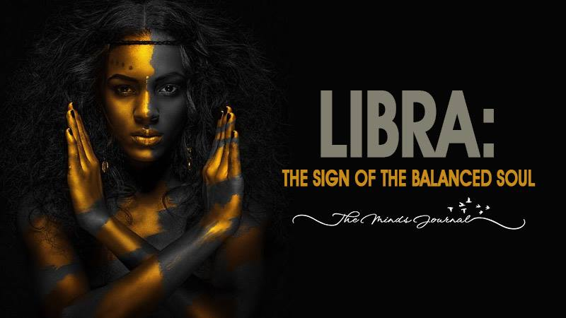 LIBRA: THE SIGN OF THE BALANCED SOUL