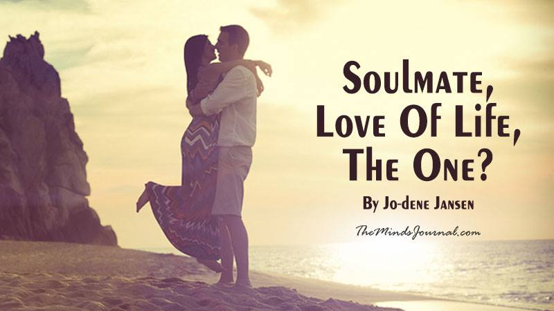 Soulmate, Love Of Life, The One? – Mind Talk
