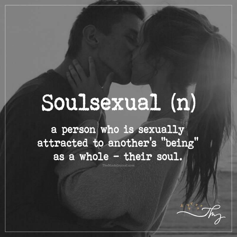 Soulsexual