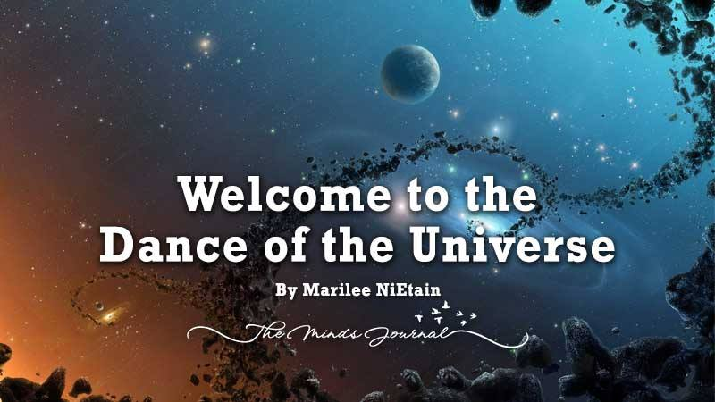 The Dance of the Universe – Mind Talk