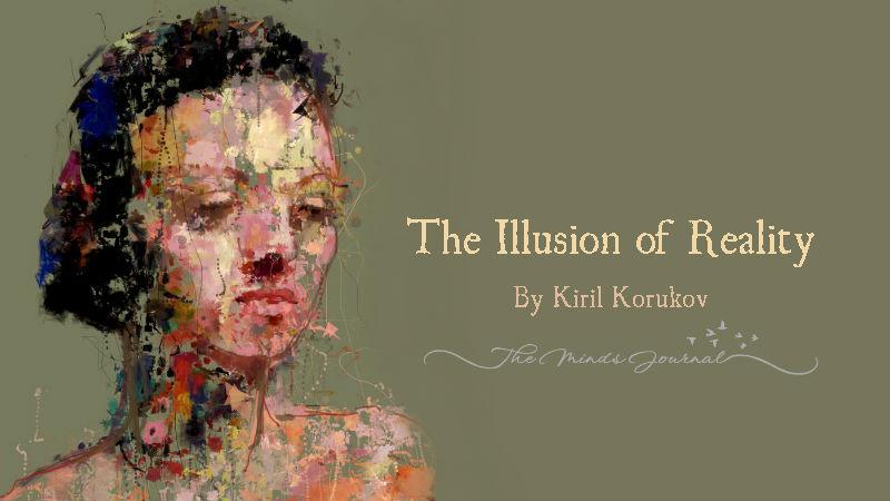 The Illusion of Reality – Mind Talk