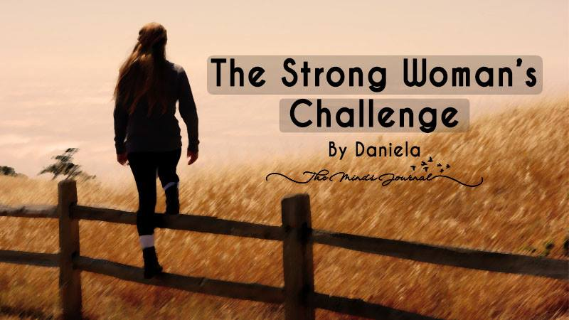 The Strong Woman's Challenge