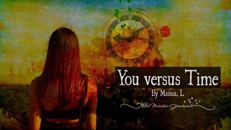 You versus time – Mind Talk