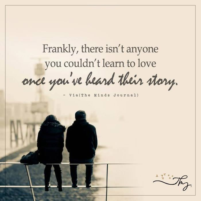Frankly, there isn't anyone