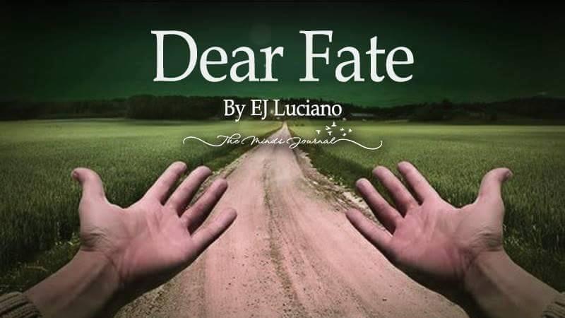 Dear Fate – Mind Talk