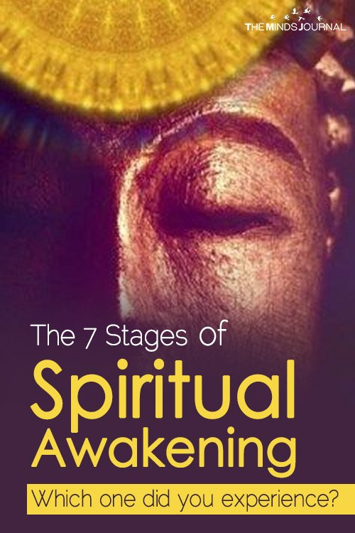 The 7 Stages of Spiritual Awakening – Which one did you experience