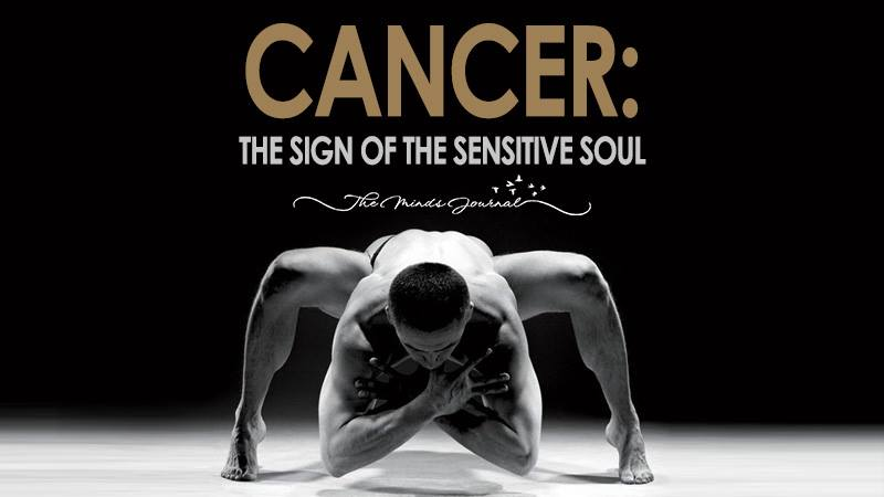 CANCER: THE SIGN OF THE SENSITIVE SOUL