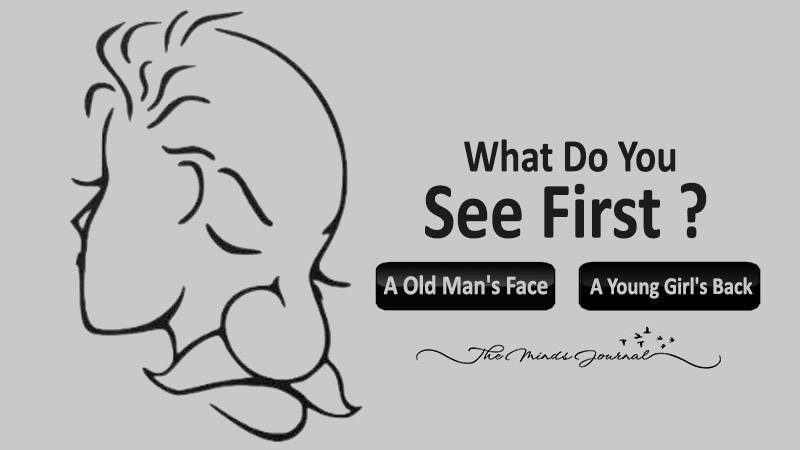 Who Did You See First in This Picture? The Answer Reveals What Kind of Person You Are! – Mind Game