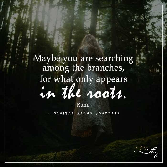 Maybe you are searching among the branches