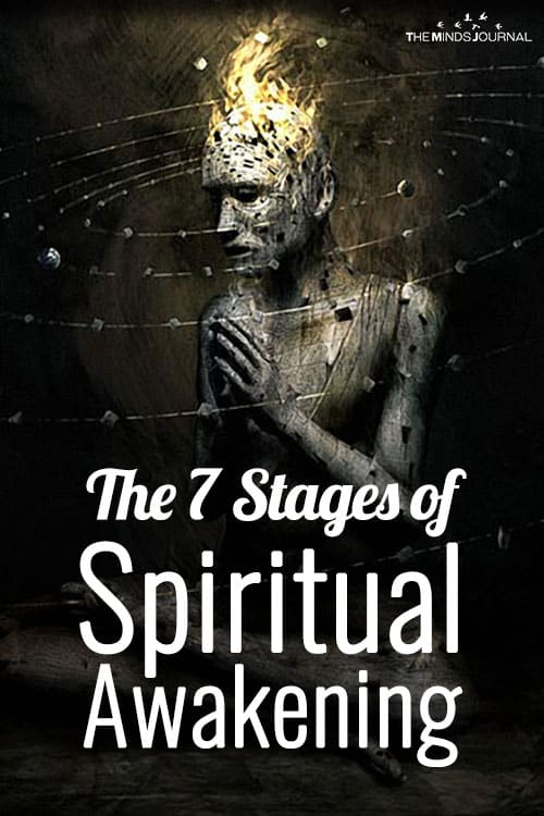 The 7 Stages of Spiritual Awakening - Which one did you experience?